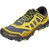 Salewa Ultra Train - Zapatillas para correr Hombre - amarillo/gris